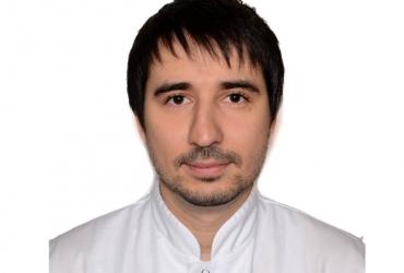 Амангельдыев Михаил Курбанович