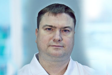 Типикин Александр Юрьевич