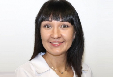 Питинова Виктория Николаевна