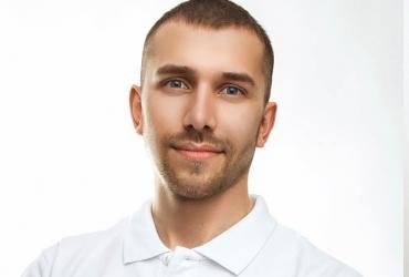 Слесаренко Дмитрий Сергеевич