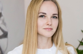 Завизион Алина Игоревна